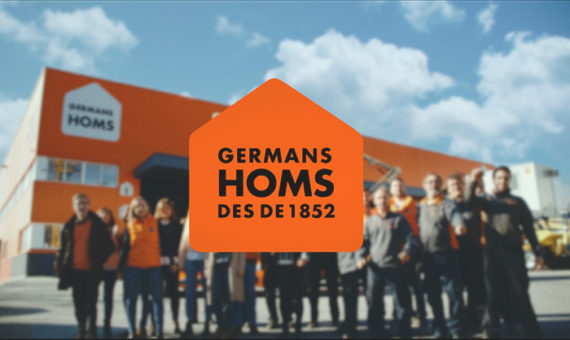 European Rental Awards – Germans Homs